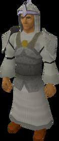 Combat robes