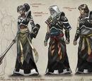 Void Knight quest series