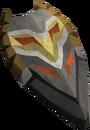 Anti-dragon shield (Dungeoneering) detail
