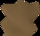 Common kebbit fur