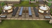 Furnace tier 3