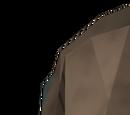 Stegoleather coif