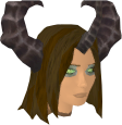 Zymthara chathead