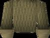 Fremennik shirt (tan) detail