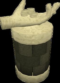 GE pillar