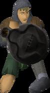 Rewards trader