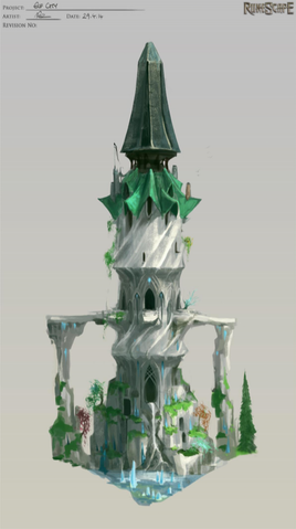 File:Elf City - Tower of Voices concept art.png