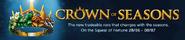 Sof Banner Crown of Seasons