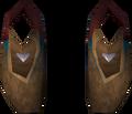 Warpriest of Armadyl boots detail.png