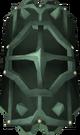 Adamant spikeshield detail
