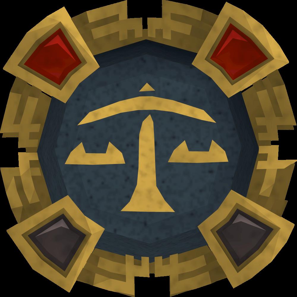 Equilibrium aura detail