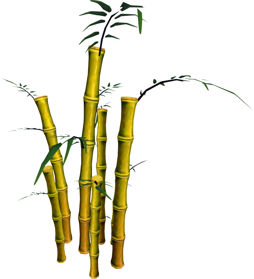 bamboo trees png - photo #28
