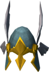 Helm of neitiznot (charged) detail