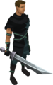 Iron ceremonial sword V equipped.png