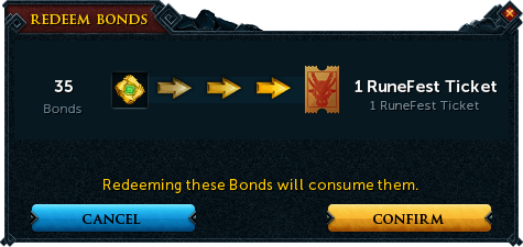 File:Redeeming a bond for RuneFest 2015 confirmation.png