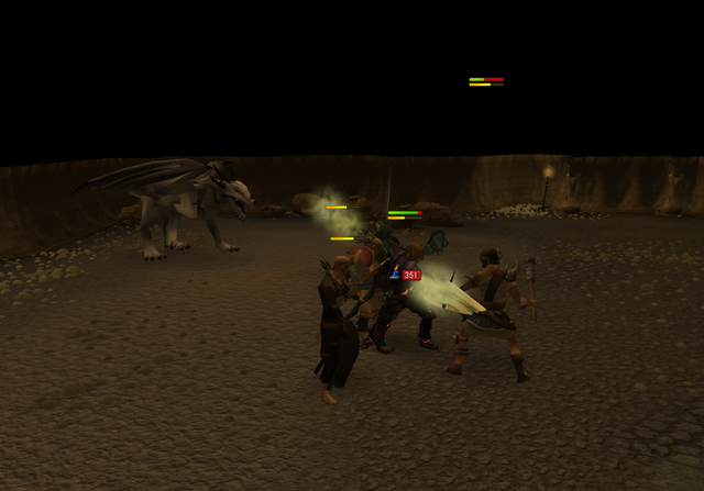 File:Fighting off the dragon-hunters.png