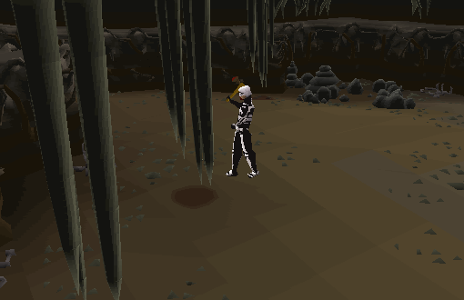 File:Chopping the haunted roots.png