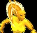 Liquid Gold Nymph