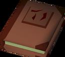 Book of haricanto