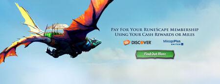 RewardsPay banner