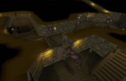 Yanille Agility Dungeon 2