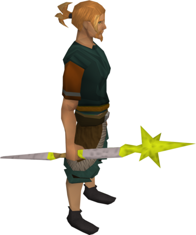 File:Saradomin staff equipped.png
