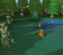 Roving Elves