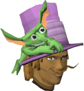 File:Flying Goblin Hat chathead.png