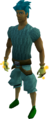 Goliath gloves (yellow) equipped.png