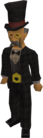 Drorkar old