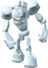 Enhanced ice titan