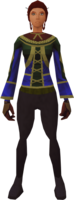 Marion tunic
