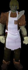 Shopkeeper (zombie)