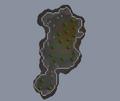 Daemonheim Peninsula resource dungeon map.png
