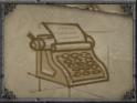 Update image - Typewriter