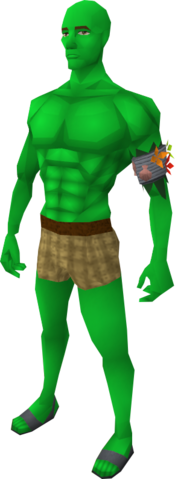 File:Green (Chameleon extract) skin equipped.png