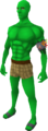 Green (Chameleon extract) skin equipped.png