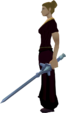 Off-hand gravite longsword equipped.png