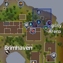 Praistan Ebola location