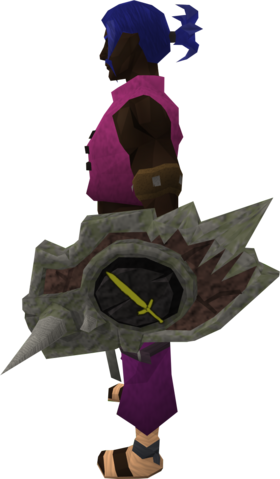 File:Sacred clay shield (melee) equipped.png