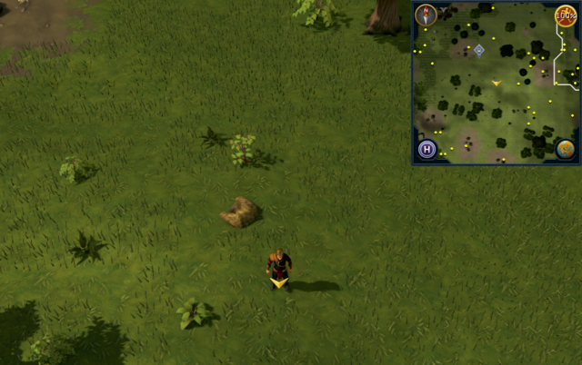 File:Scan clue Piscatoris Hunter area south-east of central Hunter training icon.png