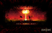 Bot Nuke Day wallpaper