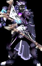 Wight hunter (Ranged)