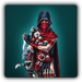 Assassin pack icon (female)