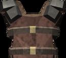 Smith's chestplate (iron)