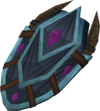 Soulbell shield detail