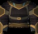 Marmaros chainbody detail