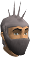 Spiny helm chathead