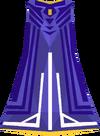 Milestone cape (90) detail
