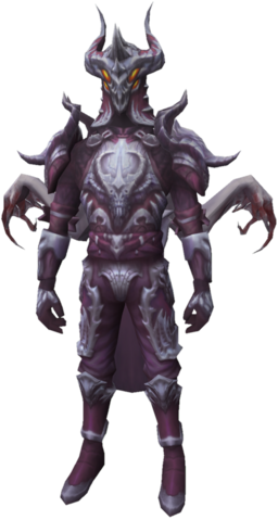 File:Grotesque Armour (tier 1) equipped.png